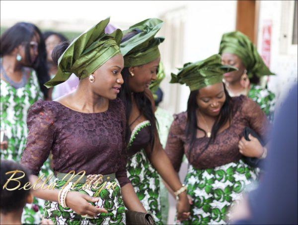 Fola Ayoola & Akin Eso of WED Magazine Traditional Engagement - January 2013 - BellaNaija029