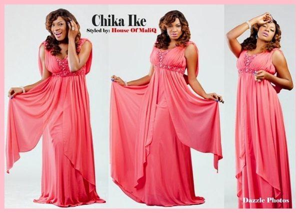 House of MaliQ Feb 2013 Chika Ike & Yul Edochie - January 2013 - BellaNaija005