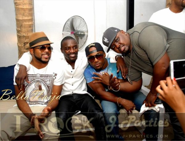 I ROCK @J_Parties' Brunch Party - BellaNaija007