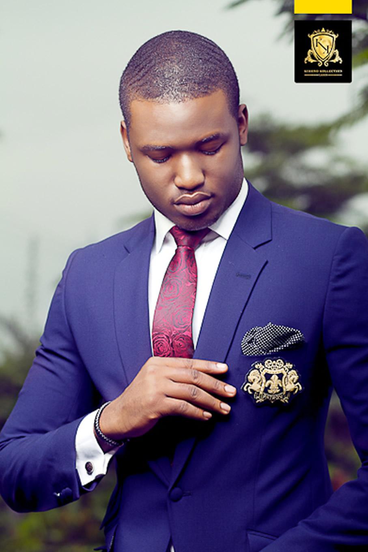 Pics Modern Nigerian Clothing Men