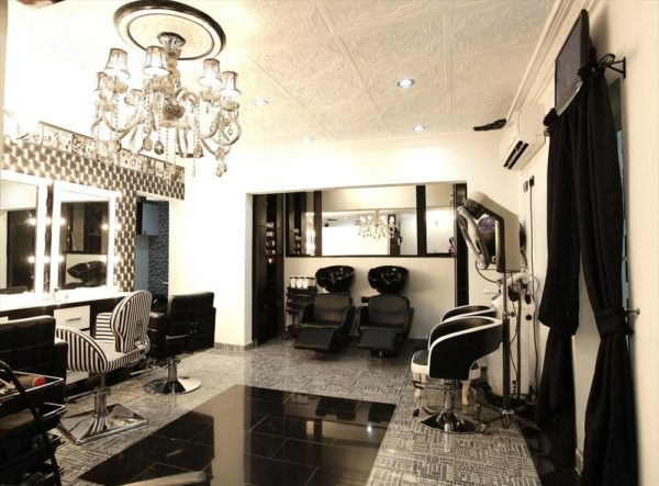 Beautification Salon And Spa