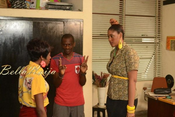 Lotanna - Exclusive Behind the Scenes - January 2013 - BellaNaija006