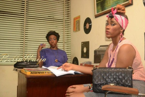 Lotanna - Exclusive Behind the Scenes - January 2013 - BellaNaija009