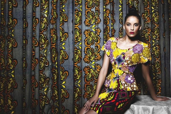Luxury Sweet Candy - Spring Summer 2013 Collection Lookbook by Iconic Invanity - January 2013 - BellaNaija001