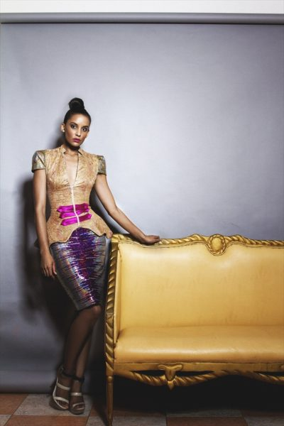 Luxury Sweet Candy - Spring Summer 2013 Collection Lookbook by Iconic Invanity - January 2013 - BellaNaija011