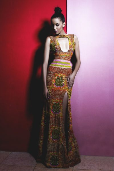 Luxury Sweet Candy - Spring Summer 2013 Collection Lookbook by Iconic Invanity - January 2013 - BellaNaija018