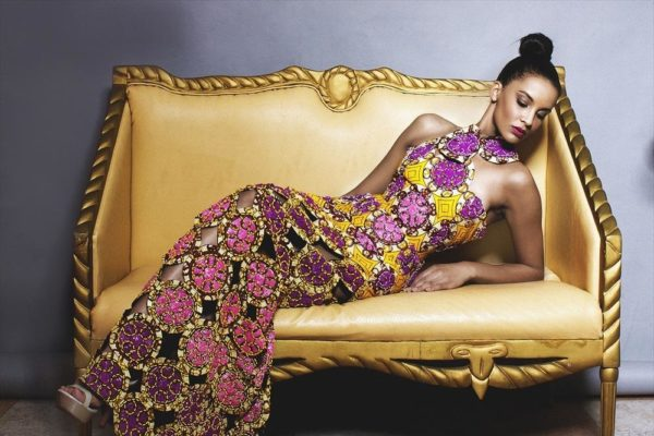 Luxury Sweet Candy - Spring Summer 2013 Collection Lookbook by Iconic Invanity - January 2013 - BellaNaija020