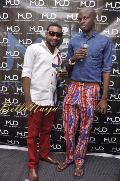 MUD Cosmetics Abuja Store Launch - BellaNaija051