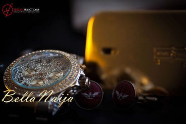 Mike & Rita Wedding by Special Functions - January 2013 - BellaNaija001