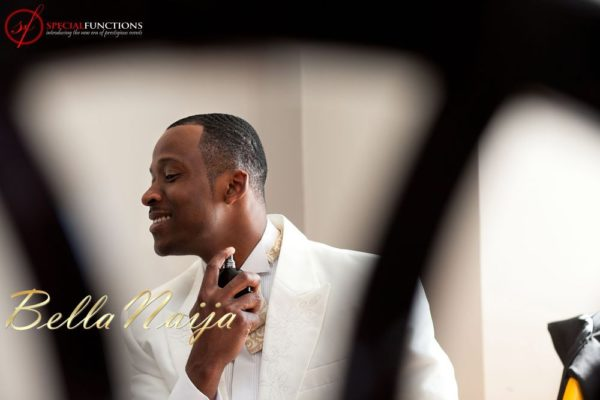 Mike & Rita Wedding by Special Functions - January 2013 - BellaNaija005