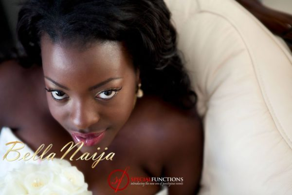 Mike & Rita Wedding by Special Functions - January 2013 - BellaNaija010