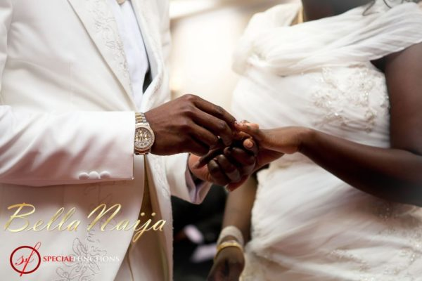 Mike & Rita Wedding by Special Functions - January 2013 - BellaNaija011
