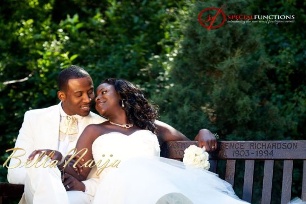 Mike & Rita Wedding by Special Functions - January 2013 - BellaNaija016