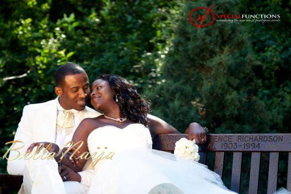Mike & Rita Wedding by Special Functions - January 2013 - BellaNaija016