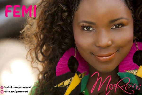 MoRemi - Femi Art Cover - BellaNaija