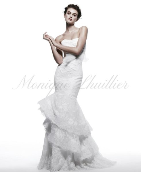 Monique Lhuillier Spring 2013 Ad Campaign - January 2013 - BellaNaija002