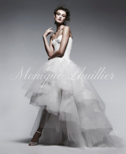 Monique Lhuillier Spring 2013 Ad Campaign - January 2013 - BellaNaija006