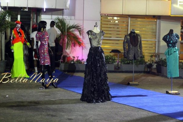 Music Meets Runway 2012 Pre-Party - BellaNaija010