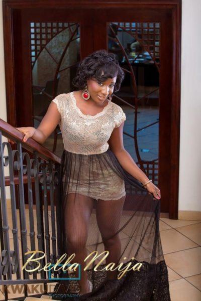 Naa Ashorkor for Glitz Africa Magazine by Kwaku David - January 2013 - BellaNaija001