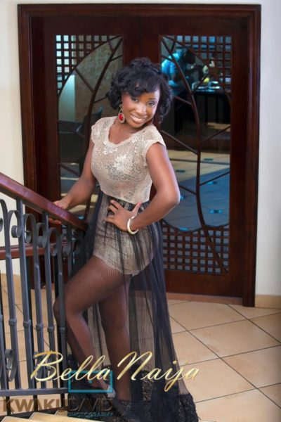 Naa Ashorkor for Glitz Africa Magazine by Kwaku David - January 2013 - BellaNaija006