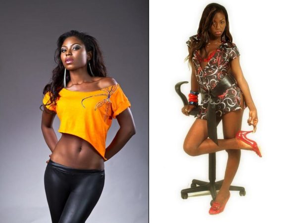 Niyola - Now & Then