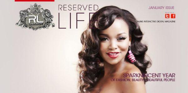 Reserved Life Magazine Nonhle