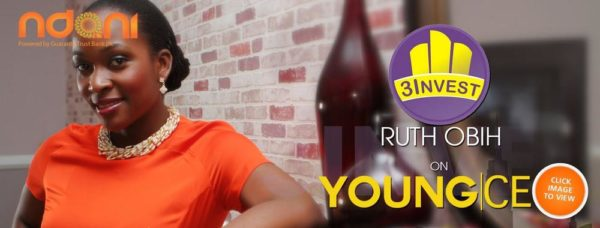 Ruth Obih Young CEO