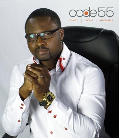 Stella Damasus Code 55 Abuja  - January 2013 - BellaNaija001