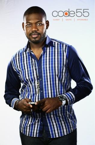 Stella Damasus Code 55 Abuja  - January 2013 - BellaNaija002