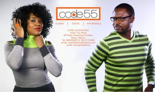 Stella Damasus Code 55 Abuja  - January 2013 - BellaNaija005