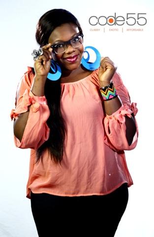 Stella Damasus Code 55 Abuja  - January 2013 - BellaNaija008