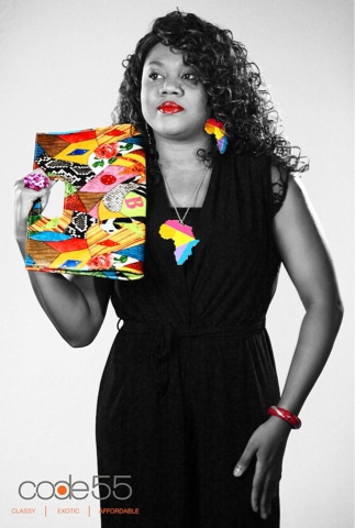Stella Damasus Code 55 Abuja  - January 2013 - BellaNaija009