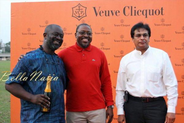 Dapo Ojora, Habeeb Fasinro & Alex Kothoor
