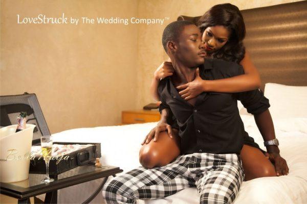 The Wedding Company Nigeria Love Struck - Partners in Crime - January 2013 - BellaNaija001
