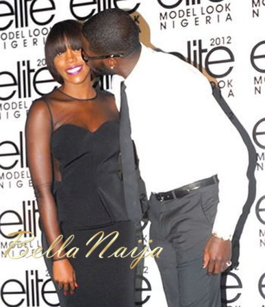 Tiwa Savage Tee Billz - January 2013 - BellaNaija001