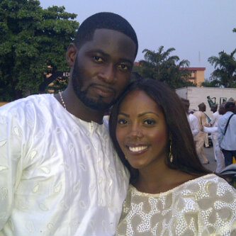 Tiwa Savage Tee Billz - January 2013 - BellaNaija004