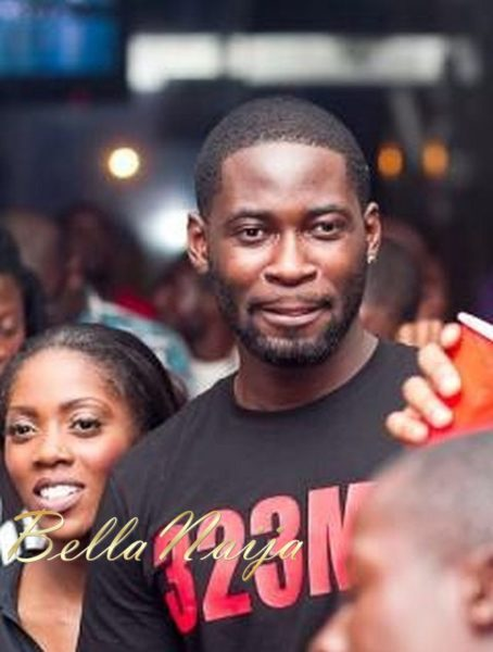 Tiwa Savage Tee Billz - January 2013 - BellaNaija007