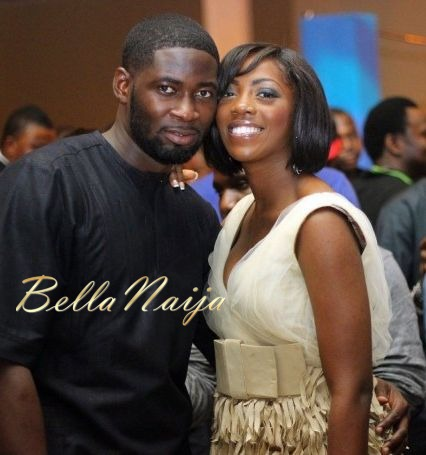 Tiwa Savage Tee Billz - January 2013 - BellaNaija009