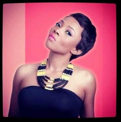 Toke Makinwa - 5 Ways to Hook a Guy - January 2013 - BellaNaija