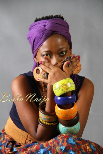 Tosyn Bucknor - Miss CON.tra.diction