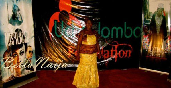 Ngozi Jombo