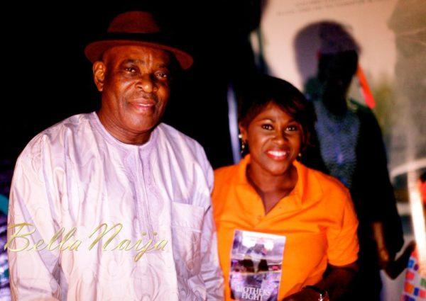 Uche with Dr Jona Ezikpe