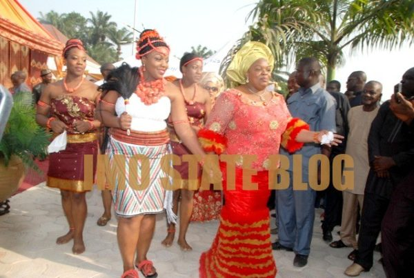 Uloma Okorocha & Uche Nwosu Wedding - January 2013 - BellaNaija002
