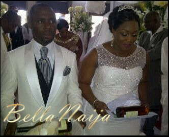 Uloma Okorocha & Uche Nwosu Wedding - January 2013 - BellaNaija006