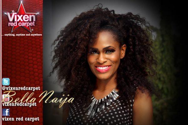 Vixen's Red Carpet Yvonne Ekwere Free Spirit Shoot - January 2013 - BellaNaija002