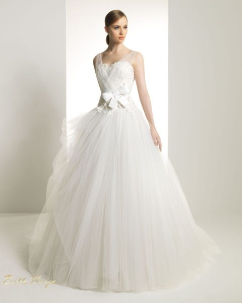 Zuhair Murad for Rosa Clara Wedding & Cocktail Collection 2013 BN Bridal - January 2013 - BellaNaija003