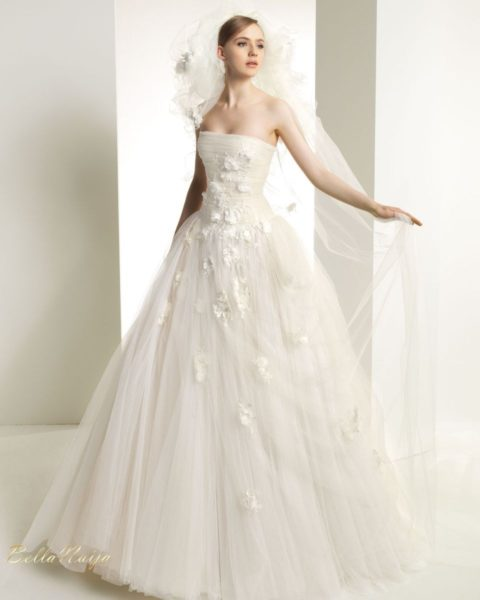 Zuhair Murad for Rosa Clara Wedding & Cocktail Collection 2013 BN Bridal - January 2013 - BellaNaija004