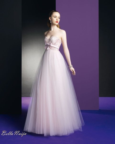 Zuhair Murad for Rosa Clara Wedding & Cocktail Collection 2013 BN Bridal - January 2013 - BellaNaija016