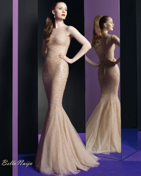 Zuhair Murad for Rosa Clara Wedding & Cocktail Collection 2013 BN Bridal - January 2013 - BellaNaija017