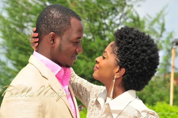 BDO Dreams Pre-Wedding Photos BN Weddings - February 2013 - BellaNaija008